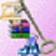 Logo kllabs ZIP RAR ACE Password Recovery