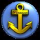 Logo Permis Côtier Premium