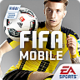 Logo FIFA 17 Mobile Football – Windows Phone