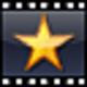 Logo VideoPad – Montage vidéo gratuit pour Mac