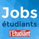 Logo Jobs pour étudiants Android
