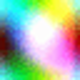 Logo Gradient Screensaver