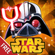 Logo Angry Birds Star Wars II Free