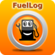 Logo FuelLog – Car Management