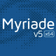 Logo Myriade