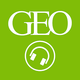 Logo GEO Audioguides Android