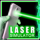 Logo Pointeur laser simulateur