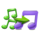 Logo MP3 Joiner