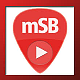Logo mySongBook Player