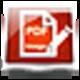 Logo 4Videosoft Convertisseur PDF en Image pour Mac