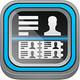 Logo Contact Snapper – iOS