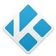 Logo Kodi Linux