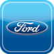 Logo MyFord Mobile iOS