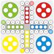 Logo Ludo iOS