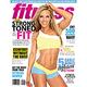 Logo Fitness Magazine SA