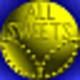 Logo 2D_Gold_Clock Screensaver