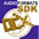 Logo Audio Formats SDK