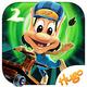 Logo Hugo Troll Race 2 iOS