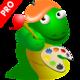 Logo Kids Coloring Book Pro