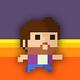 Logo Raider Rush iOS