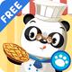 Logo Dr. Panda : Restaurant iOS