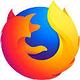 Logo Librefox Mac