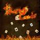 Logo Burning Cards Free