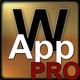 Logo Word App Pro