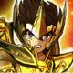 Logo Saint Seiya Shining Soldiers Android