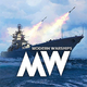 Logo Modern Warships: Sea Battle Online Android