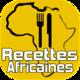 Logo Recettes de cuisine Africaine