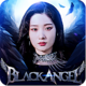 Logo Black Angel IOS