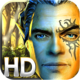 Logo Aralon Sword and Shadow 3d RPG