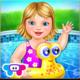 Logo Les Vacances de Bébé iOS