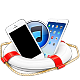 Logo 321Soft iPhone Data Recovery for Mac