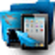 Logo AnyMP4 Transfert iPad-Mac
