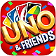 Logo Uno & Friends Android