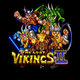 Logo The Lost Vikings