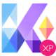 Logo Kairo XP (for HD Widgets)