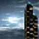 Logo Night City 3D Screensaver