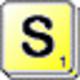 Logo Micro Scrabble