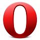 Logo Opera Mac