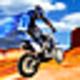 Logo Desert Moto Racing