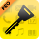 Logo Secret App Lock Pro