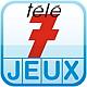 Logo Télé 7 Jeux – Mots fléchés iOS