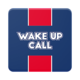 Logo Wake Up Call iOS