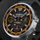 Logo Dynamic Watch Face