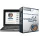 Logo CrossOver Linux