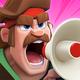 Logo Rush Wars Android