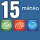 Logo Meteo France – 15 jours